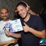 DEFENSIVE MVP: Matteo Pirona