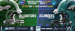 banner 2019_CAMPIONATO_WEEK 2_ISL@ALL